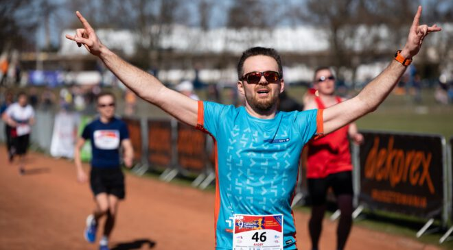 X Pabianicki Półmaraton za 54 dni!