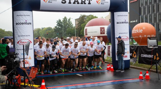 Łódź Business Run 2020 w nowej formule. Start zapisów 27 maja