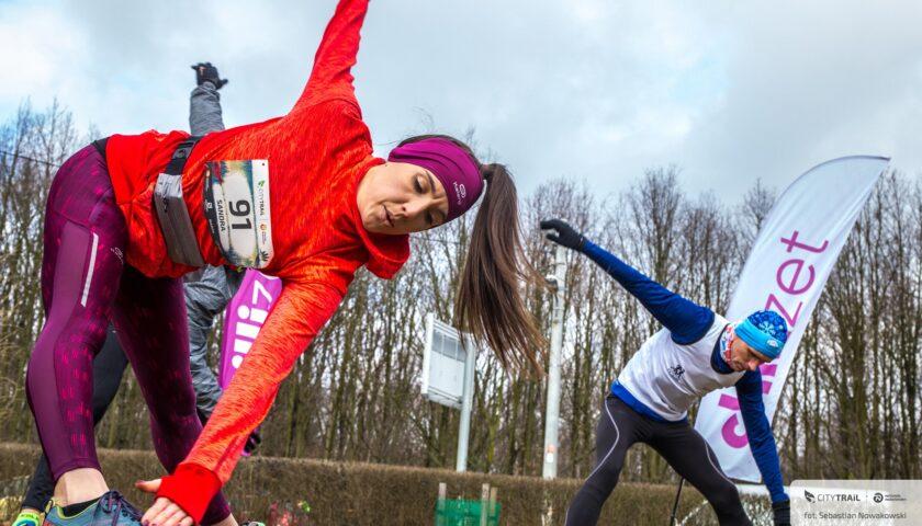 Gdzie biegać w Łodzi?