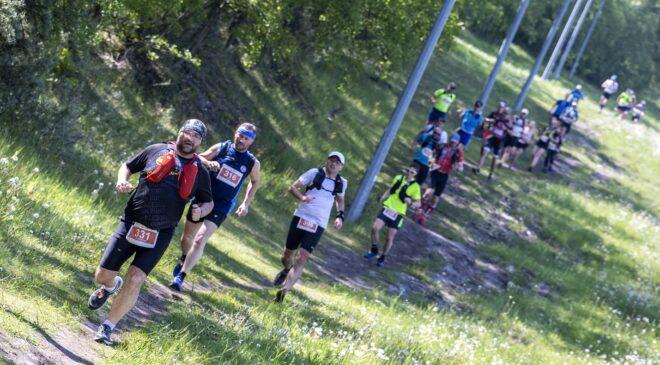 6. Ultra Kamieńsk – Pobiegnij na najwyższej górze w centralnej Polsce!