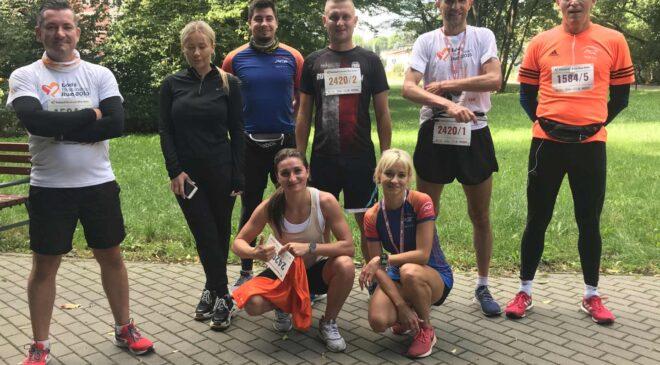 Poland Business Run 2020. Łódź znów pomogła osobom z niepełnosprawnością ruchową
