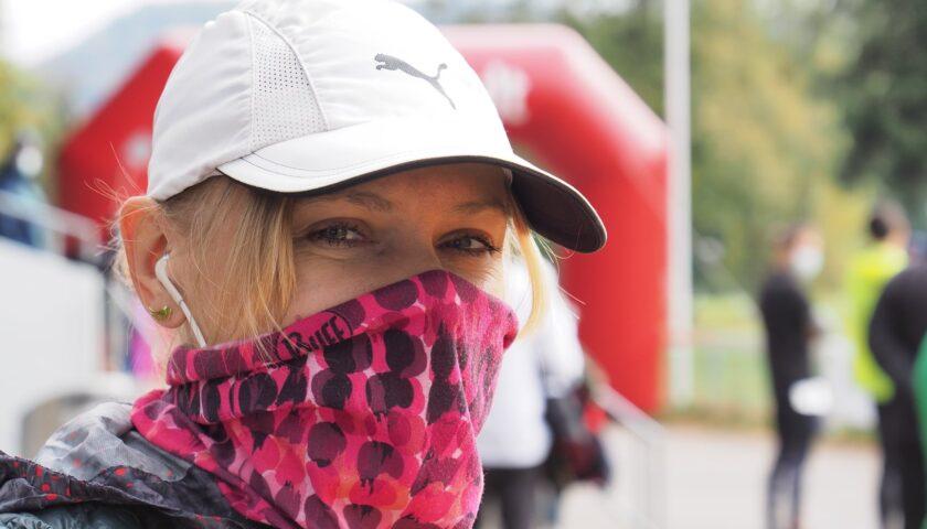 Milena Grabska – Grzegorczyk triumfuje w Szwajcarii w biegu 24h!