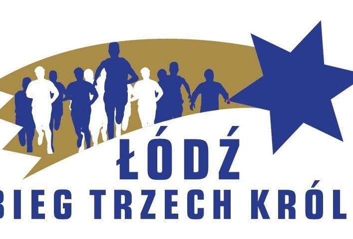 5. Bieg Trzech Króli – pobiegniemy po Łodzi!