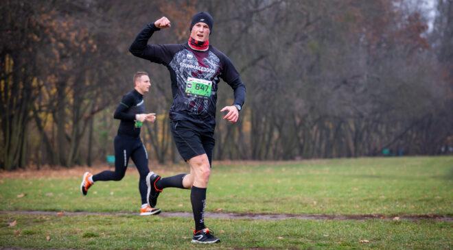 W niedzielę pierwszy trening i bieg indywidualny CITY TRAIL w Łodzi