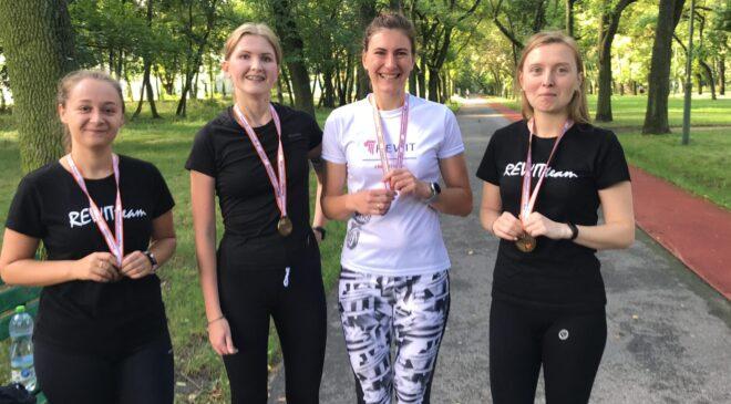 Poland Business Run stawia na nogi. I to dosłownie!