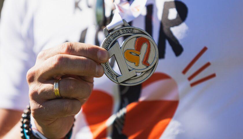 Poland Business Run. Ponad 2 tysiące biegaczy z regionu łódzkiego pobiegło dla osób z niepełnosprawnościami