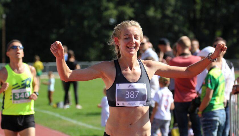 Kleszczów na 5 – biegacze wracają do Kleszczowa po nowe rekordy!