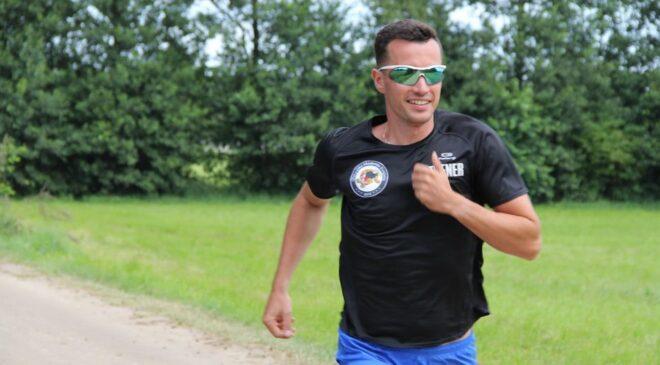 Darmowe treningi biegowe pod okiem olimpijczyka!