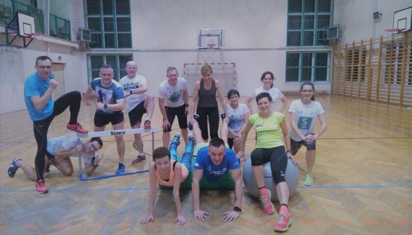 Startują zajęcia ogólnorozwojowe z Pietrzyk Running Team